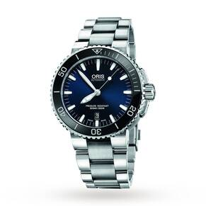 Oris Men's Aquis Date Automatic Watch