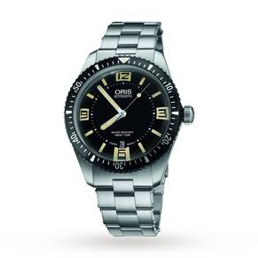 Mens Oris Divers Sixty-Five Automatic Watch 0173377074064-0782018