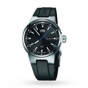 Oris Men's Williams Day Date Automatic Watch