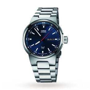 Oris Men's Williams Day Date Automatic Watch