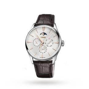 Oris Watch Artelier Complication
