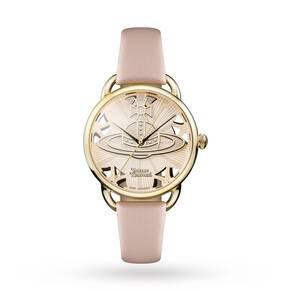 Vivienne Westwood Ladies' Leadenhall Watch