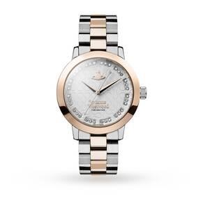 Vivienne Westwood Ladies' Bloomsbury Watch