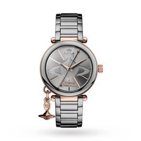 Vivienne Westwood Ladies' Kensington Watch