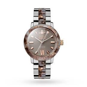 Vivienne Westwood VV165BRSL Watch