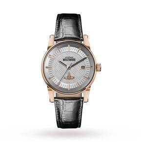 Vivienne Westwood Men's The Finsbury II Watch