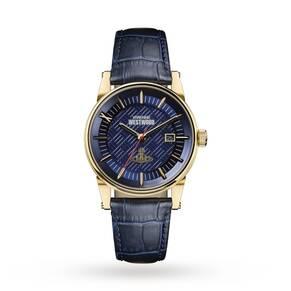 Vivienne Westwood VV065BLBL Mens Watch