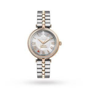 Vivienne Westwood VV168RSSL Ladies'Watch