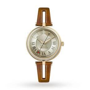 Vivienne Westwood VV168GYTN Ladies' Watch