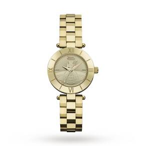Vivienne Westwood VV092CPGD Ladies' Watch