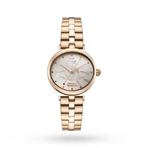 Vivienne Westwood Ladies' Belgravia Watch
