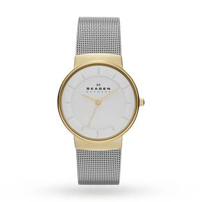 Skagen Ladies' Nicoline Refined Watch