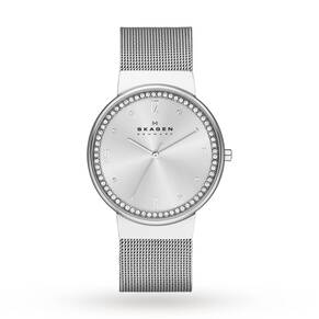 Skagen Ladies' Ancher Refined Watch