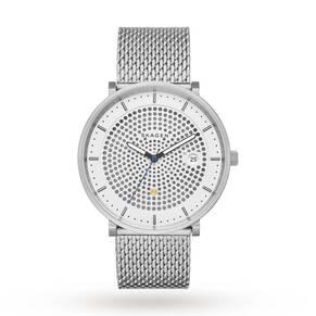 Skagen Men's Hald Solar Watch