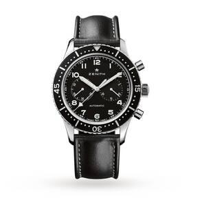 Zenith El Primero Revival Cronometro Tipo CP-2