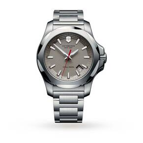 Victorinox INOX Mens Watch