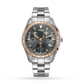 Rado HyperChrome Mens Watch