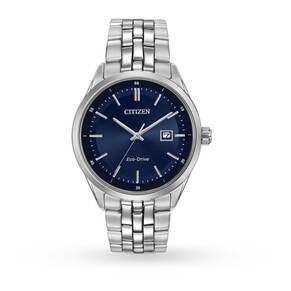 Citizen Mens Eco-Drive Watch