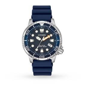 Citizen Mens Divers Eco-Drive Watch