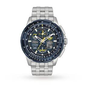 Citizen Skyhawk Blue Angels Mens Watch