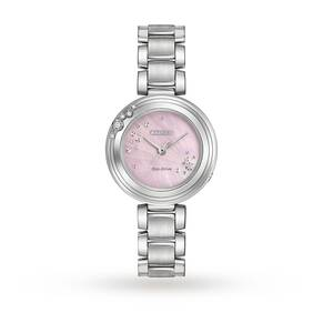 Citizen Diamond Collection Carina Ladies Watch