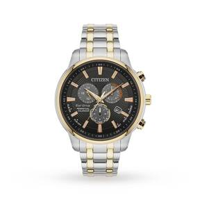 Citizen BL5428-53E Mens Chronograph