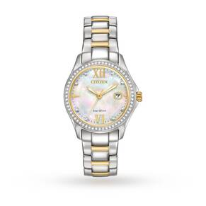 Citizen FE1144-85D Ladies Watch