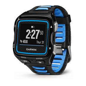 Garmin Men's Forerunner 920XT GPS Bluetooth Smart Heart R ...