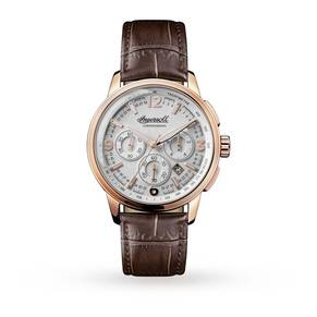 Ingersoll 'The Regent' Quartz Watch