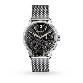 Ingersoll 'The Regent' Quartz Watch