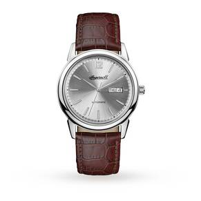 Ingersoll 'The New Haven' Automatic Watch