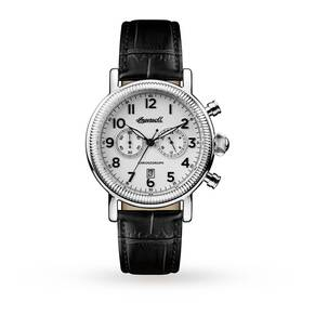 Ingersoll 'The Daniells' Quartz Watch
