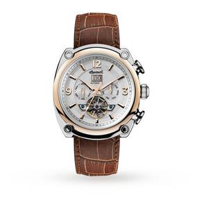 Ingersoll 'The Michigan' Automatic Watch