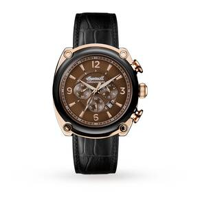 Ingersoll 'The Michigan' Quartz Watch