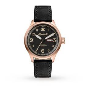 Ingersoll 'The Bateman' Automatic Watch