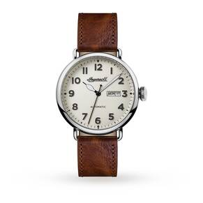 Ingersoll 'The Trenton' Automatic Watch
