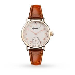 Ingersoll 'The Trenton' Quartz Watch