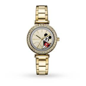 Ingersoll 'The Disney' Quartz Watch