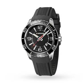 Mens Wenger Roadster Sport Watch