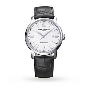 Exclusive Baume & Mercier Classima Mens Watch
