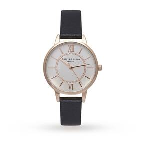 Olivia Burton Ladies' Wonderland Watch OB15WD59