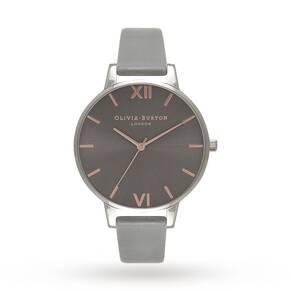 Olivia Burton Ladies' Big Dial Watch