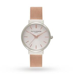 Olivia Burton Ladies' The Hackney Watch