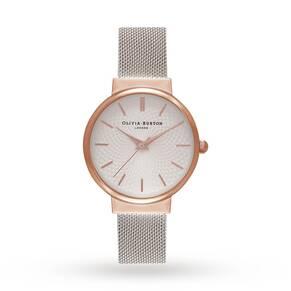 Olivia Burton Ladies' The Hackney Watch