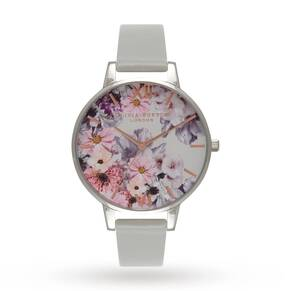 Olivia Burton Ladies' Flower Show Watch