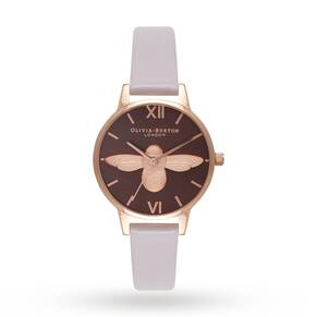 Olivia Burton Ladies' Animal Motif Watch
