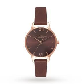 Olivia Burton Ladies' Midi Dial Watch