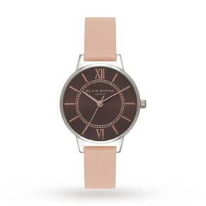Olivia Burton Ladies' Wonderland Watch