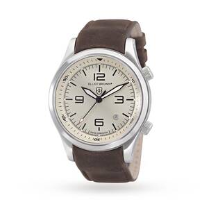Elliot Brown Canford Mens Watch