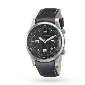 Elliot Brown Men's Canford Mountain Rescue Edition Watch